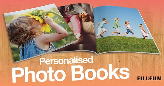 Photo Books, a great way to keep and display your precious pictures